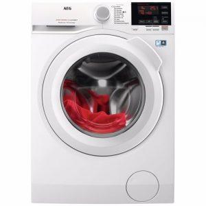AEG ProSense wasmachine L6FB86GW