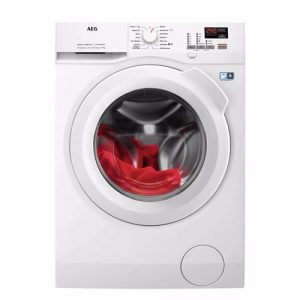 AEG ProSense wasmachine L6FBN74K