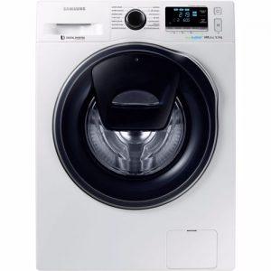 Samsung AddWash wasmachine WW90K6604QW/EN