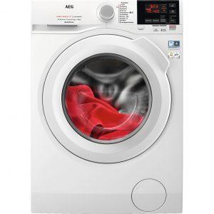AEG L6FBN84GQ ProSense AutoDose wasmachine
