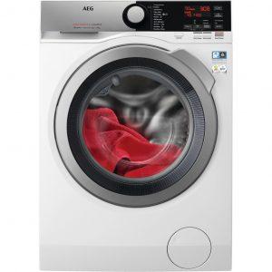 AEG L8FEOKOMIX wasmachine