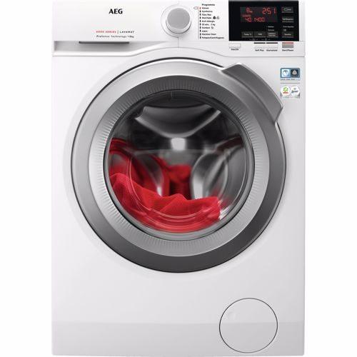 Black friday wasmachine