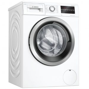 Bosch WAU28S50NL wasmachine