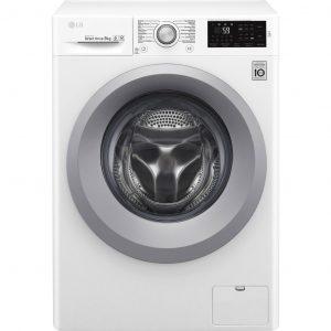 LG F4J5VN4W Direct Drive wasmachine