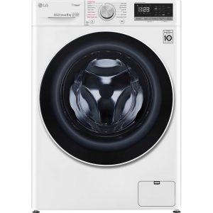 LG F4WN508S0 DirectDrive wasmachine
