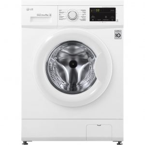 LG FH4J3TDN0 Direct Drive wasmachine