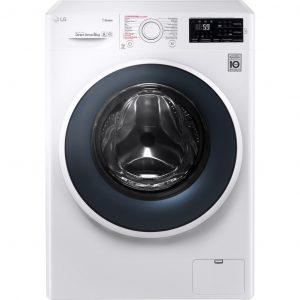 LG FH4J6TS8 Direct Drive wasmachine