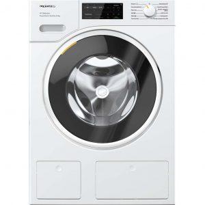 Miele WSI 863 WCS PowerWash 2.0 & TwinDos wasmachine