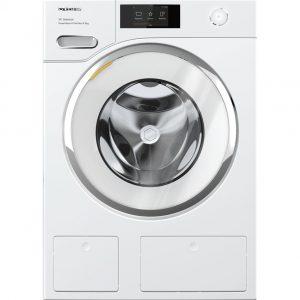 Miele WSR 863 WPS PowerWash 2.0 & TwinDos wasmachine