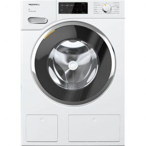Miele WWG 760 WPS TwinDos AllWater wasmachine