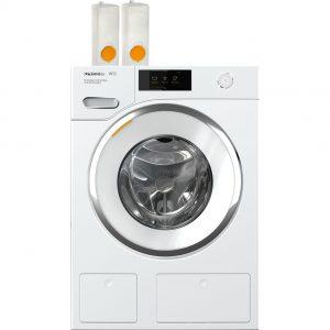 Miele WWR 760 WPS TwinDos + 2 navulreservoirs wasmachine