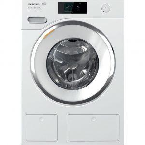 Miele WWR 760 WPS TwinDos wasmachine