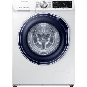 Samsung WW80M642OBW QuickDrive wasmachine