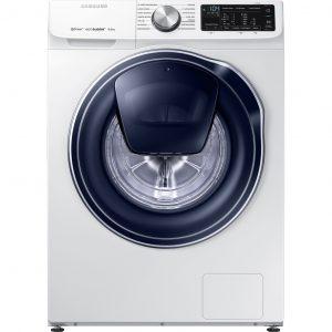 Samsung WW80M642OPW QuickDrive wasmachine