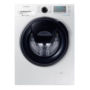 Samsung WW90K6605QW/EN wasmachine