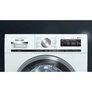 Siemens WM6HXM75NL wasmachine