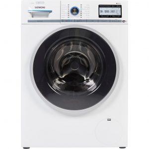 Siemens WMH6Y841NL i-DOS wasmachine