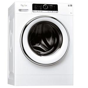 Whirlpool FSCR 80428 wasmachine