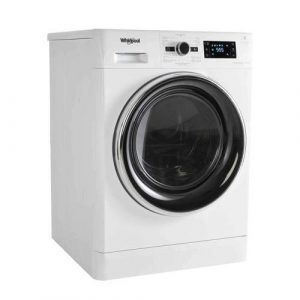 Whirlpool FWDGBE97168WBC Wasmachine en droger