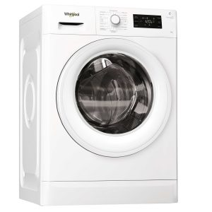Whirlpool FWG81484WE NL wasmachine