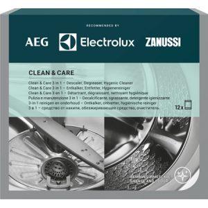 AEG M3GCP400 Clean and Care - 3 in 1 reinigen en onderhoud