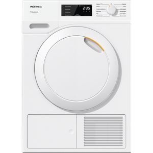 Miele TEB 155 WP T1 Excellence ChromeEdition warmtepompdroger