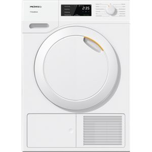 Miele TED 455 WP T1 Excellence ChromeEdition warmtepompdroger