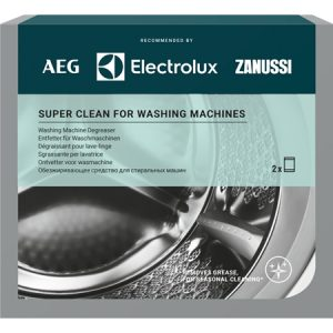 AEG M3GCP200 Super Clean wasmachine ontvetter