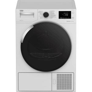 Beko DH8736RX0 OptiSense warmtepompdroger