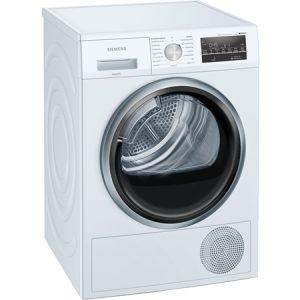 Siemens WT45W400NL iQ500 warmtepompdroger
