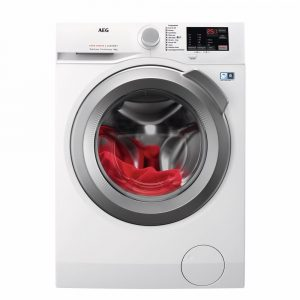 AEG L6FB86ECO wasmachine