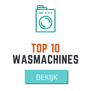 Wasmachine top 10