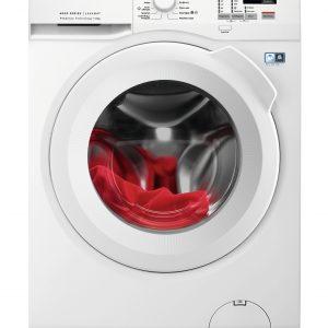 AEG L6FBKIEL+ ProSense Wasmachine Wit
