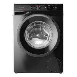 Inventum VWM9001B Wasmachine Zwart