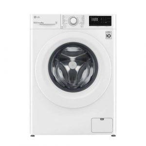 LG F4J5VN3WE wasmachine