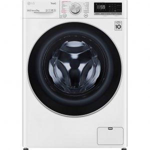 LG F4V709P1E TurboWash 59 wasmachine