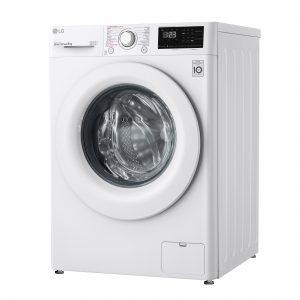 LG F4WV208S3 Wasmachine Wit