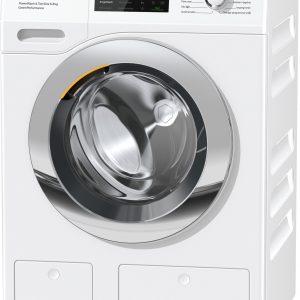 Miele WEH 875 WPS PowerWash 2.0 & TwinDos GreenPerformance Wasmachine Wit