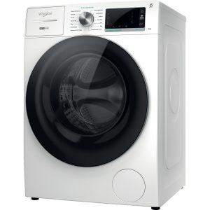 Whirlpool W7 W845WR NL Wasmachine Wit