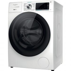 Whirlpool W8 W946WB BE Wasmachine Wit