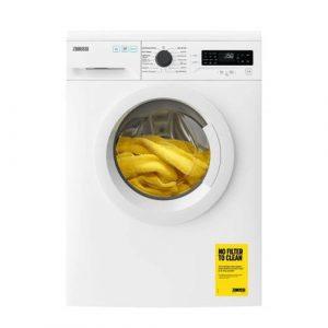 Zanussi ZWFN843TW wasmachine
