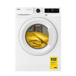 Zanussi ZWFN8660W AutoAdjust wasmachine